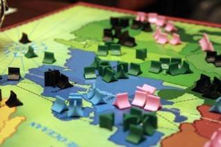 riesgo juego de tablero 01