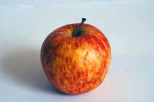 manzana roja, fairlytale