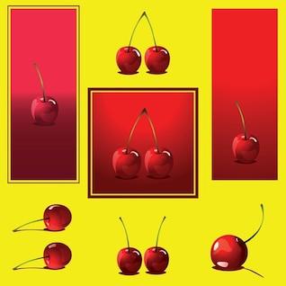 Vectores Cherry