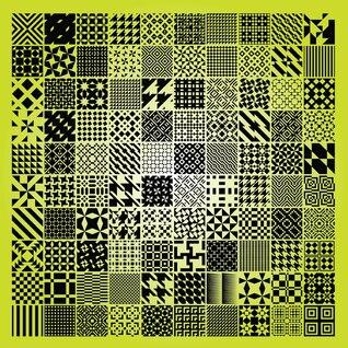 patrones geométricos pack