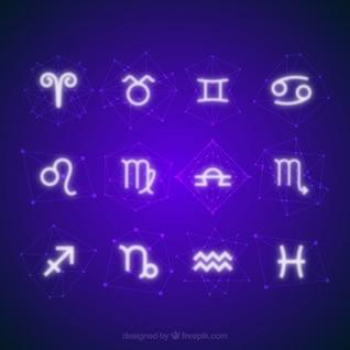 signos del horóscopo del zodiaco