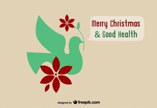 Feliz Navidad y buena salud postal