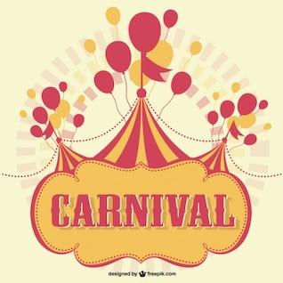 Imagen carnaval gratis