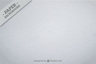Textura de papel blanco