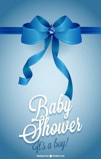 Invitación imprimible de baby shower