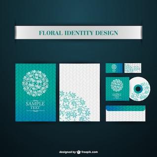 Diseño de identidad corportativa gratis