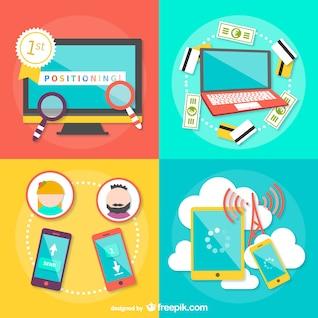 Estrategias de comercio electrónico