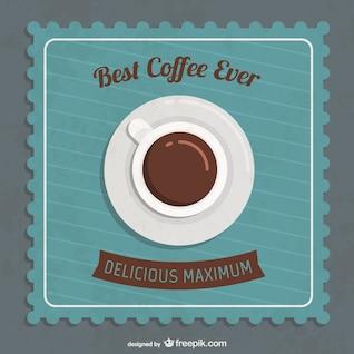 Fondo el mejor café del mundo