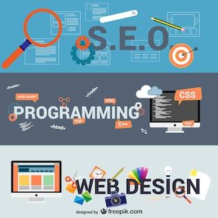 E-business y elementos de diseño web