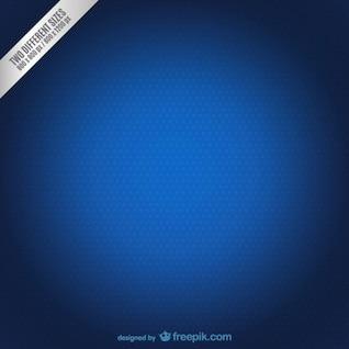 Patrón de fondo azul