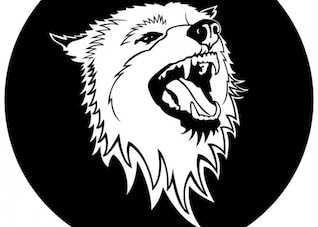 Lobo vector libre
