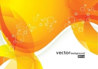 libre vector misc brillante tarjeta de línea de flujo dinámico