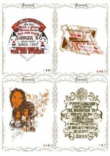 Gratis misc clásico europeanstyle posters nostalgia vector vendimia amarillo naranja rojo marrón inteligente