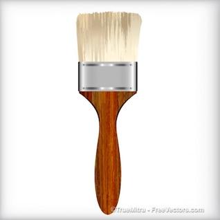 Instrumento cepillo antiguo