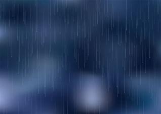 Elegante borrosa ventana ilustrador vectorial