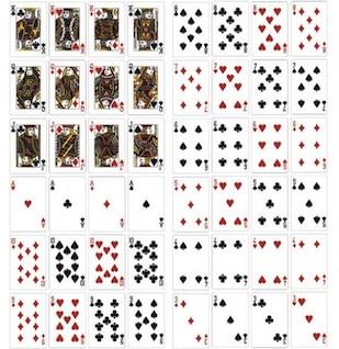 Jugando la tarjeta gráfica del vector