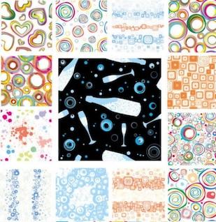 Diseño gráfico vectorial recursos photoshop colores