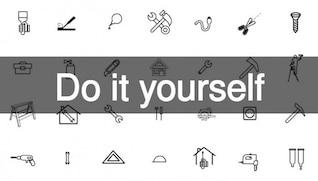 150 tareas paquete de iconos