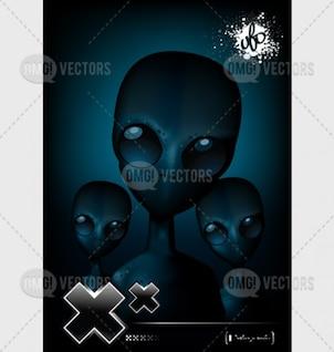 Ufo fondo