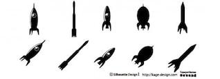 Cohetes 2