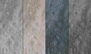 Textura de mármol con 4 colores