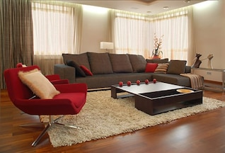 interior hermosa casa material de imagen