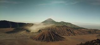 Tierra de cráteres
