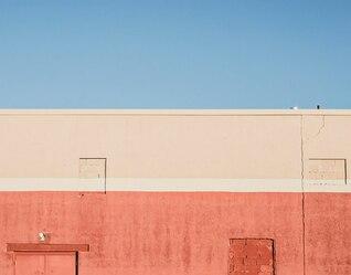 Amurallada fachada