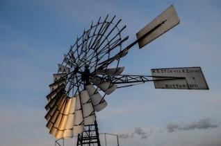 Estructura Windpump