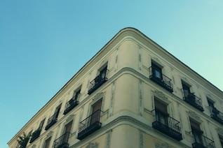 Edificio de la esquina