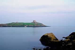 Torre en la isla