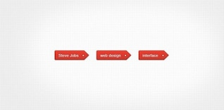 etiquetas rojas ui configurar wordpress widget de incluirse