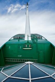 transbordador torre
