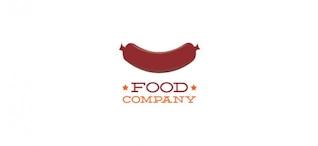 logo plantilla de diseño para la alimentación y bebidas