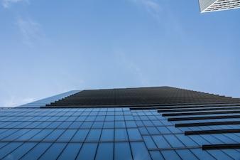 Una mirada al edificio