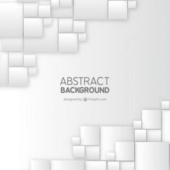 Fondo de cuadrados abstracto