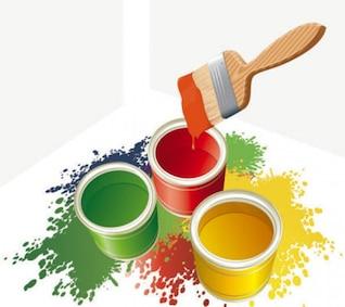 acciones de pintura de vectores # 2