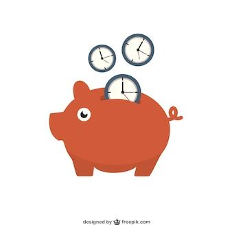 Ahorro de tiempo