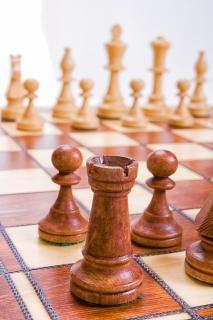 ajedrez figura