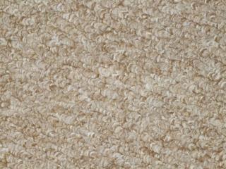 Alfombra de textura de color marrón