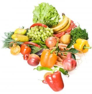 alimentación saludable, primer plano, la merienda