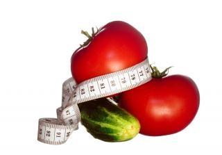 alimentación saludable dieta vegetariana