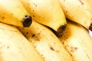Alimentos del plátano