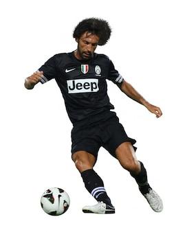 Andrea Pirlo Juventus Serie A