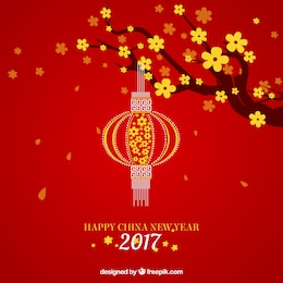 Año Nuevo Chino