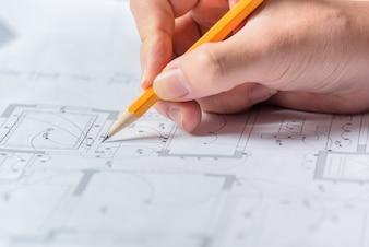 Anteproyectos arquitectónicos