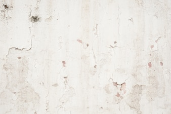 Antiguo muro de hormigón