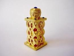 Arábica perfumes, joyería