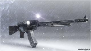 arma personalizada