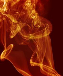 aromaterapia humo olor resumen de antecedentes